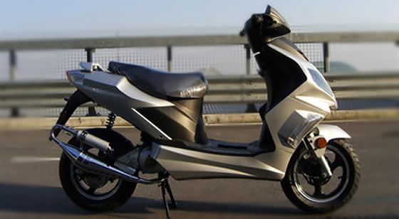 Electric motorcycles and scooters  Wikipedia